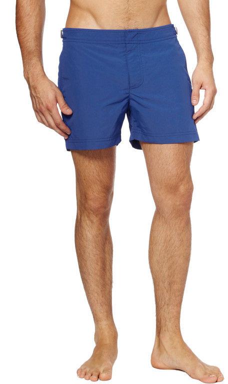 Shorter swim trunks? Where to get them? - Bodybuilding.com Forums