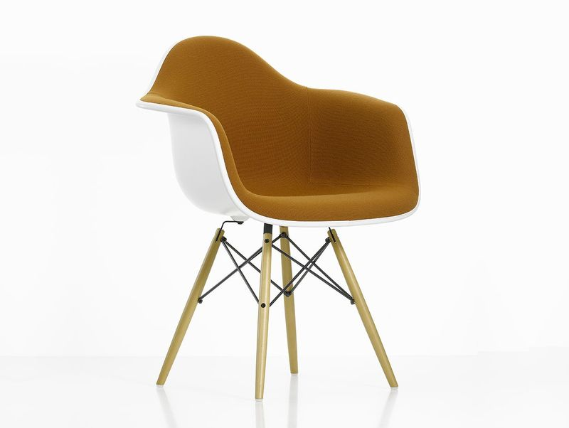 eames plastic armchair your store. Black Bedroom Furniture Sets. Home Design Ideas