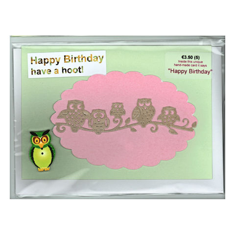 Handmade,'Birthday,card,by,Chris's,Cards,inspired-glass, chris's cards, handmade cards, birthday cards, greeting cards
