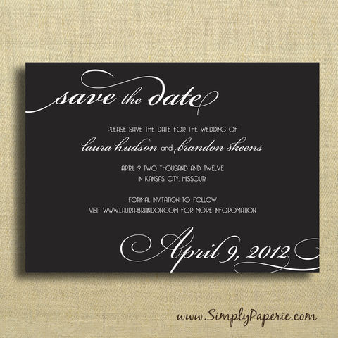 Select,your,color!,Modern,Wedding,Typography,Save,the,Dates, Save the Date, Card, color block, script, modern, classic, chartreuse, goldenrod, bright pink, bold, elegant, formal, rose, typography, choose your color, custom color, slate, blue green, royal blue, teal, lavendar