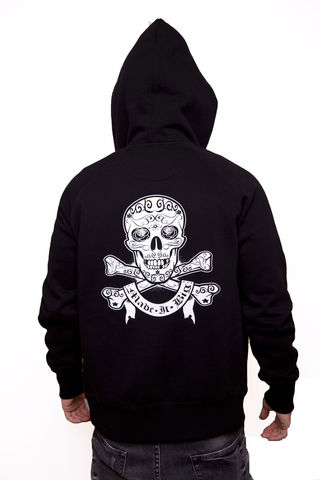 Sugar,Skull,Hoody, hoodies, Sugar, skull, madeitbig, made, it, big