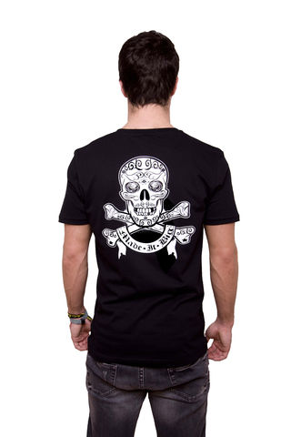 Sugar,Skull,Tee,T-shirt, tshirt, tee, madeitbig, made, it, big, Sugar, skull