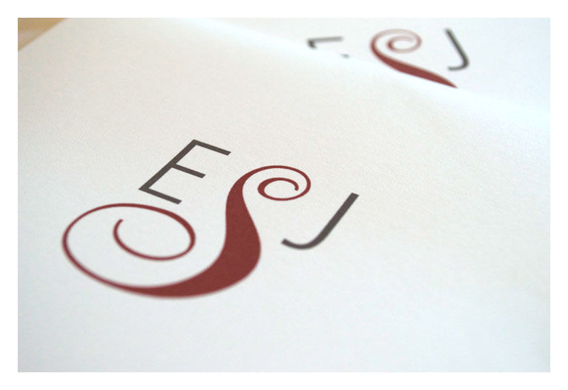 Monogrammed Stationery Note Cards Stationery Set - product images