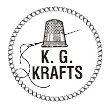 Kgkrafts's Boutique