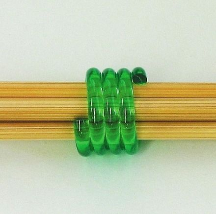 Coil Knitting Needle Holder Large - product image