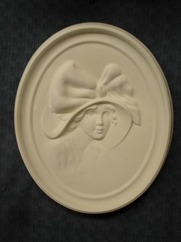 1920's,Cameo,Ceramic,Bisque,Flapper,Ready,to,Paint,ceramic bisque,ready to paint,ceramics, bisque,kg krafts,cameo,flapper