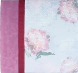 "Shabby,Floral,Album,12""X12"",Pink,scrapbooking, journal, memories, photo album, heartland, shabby chic,"
