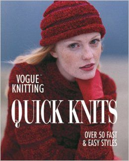 Vogue,Knitting,Quick,Knits,Vogue Knitting Quick Knits,kg krafts,knitting patterns, crochet