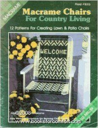 Macrame,Chairs,For,Country,Living,Macrame Chairs For Country Living,kg krafts,cord,macrame cord,craft supplies