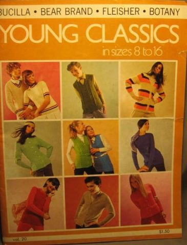 Young,Classics,in,sizes,8,to,16,Young Classics in sizes 8 to 16,kg krafts,knitting,crochet,knit,patterns