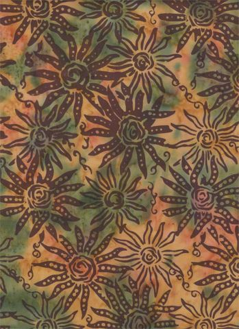 Batik,100%,Cotton,Fabric,from,Textiles,Indian,Summer,Collection,Batik 100% Cotton Fabric,Indian Summer Textiles,Brasilia Collection,kg krafts,quilting,sewing,fashion,home decor