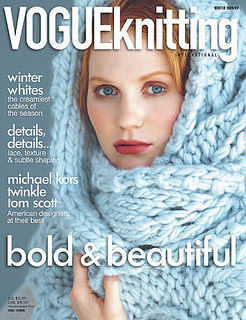 Vogue,Knitting,Winter,2008/2009,Vogue Knitting,Winter 2008/2009 , Classic Vogue, sweaters, family knit, designers