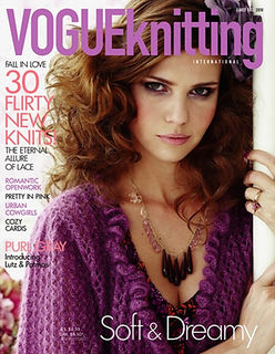 Vogue,Knitting,Early,Fall,2010,Vogue Knitting, Early Fall 2010 , Classic Vogue, sweaters, family knit, designers