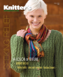 Knitter's,Magazine,Fall,2008,by,Knitting,Universe,Knitters Magazine, Fall 2008, Knitting Universe patterns, designs, trendy, colorful, sensational, magazine, knit, crochet, patterns, instructional