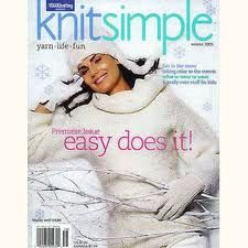 Knit,Simple,Winter,2005,Knit Simple Winter 2005,kg krafts,knit, patterns,crochet