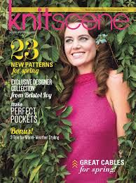 Special,Issue,Knitscene,Spring,2015,Special Issue Knitscene Spring 2015,kg krafts,knitting,crochet,patterns