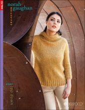 Berroco,Pattern,Book,Norah,Gaughan,Vol.,13,Berroco Pattern Book Norah Gaughan Vol. 13,kg krafts,knit,crochet,patterns