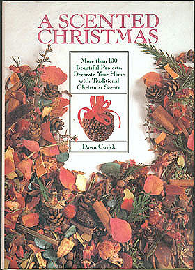 A,Scented,Christmas,by,Dawn,Cusick,A Scented Christmas by Dawn Cusick,kg krafts,home decor,home decorating,patterns,plants