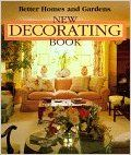 Better Homes and Garden the New Decorating Book 1990 - product images
