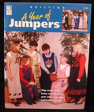 A,Year,of,Jumpers,by,House,White,Birches,A Year of Jumpers by House of White Birches,kg krafts,quilting,sewing,home decor