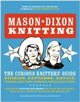 Mason,Dixon,Knitting,The,Curious,Knitter's,Guide,Mason Dixon Knitting The Curious Knitter's Guide,kg krafts,knitting,crochet,patterns
