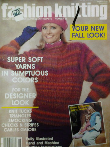 Fashion,Knitting,number,26,August,1986,Fashion Knitting number 26 August 1986,kg krafts,knitting,patterns,crochet