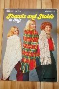 Spinnerin,Shawls,and,Stoles,to,Knit,Spinnerin shawls and stoles to knit,kg krafts,knit,crochet