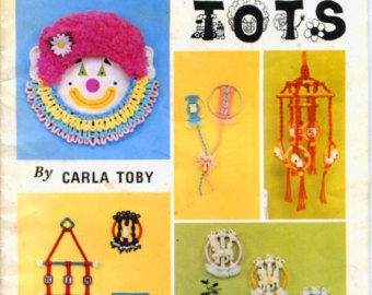 Knots,for,Tots,by,Carla,Toby,Knots for Tots by Carla Toby,kg krafts,macrame,knotting,crafts,craft supplies,cording