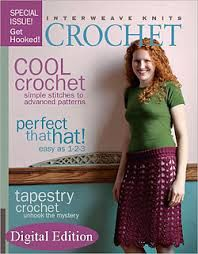 Interweave,Knit,Crochet,Special,Issue,Get,Hooked,2004,Interweave Knit Crochet Special Issue 2004 Get Hooked,knit,crochet,kg krafts