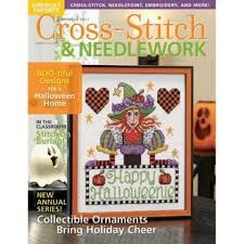 Cross-Stitch,&,Needlework,Magazine,September,2011,Cross-Stitch & Needlework Magazine September 2011,kg krafts,Cross stitch, needlework, needlepoint, beadwork ,
