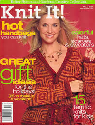 Knit,it!,Better,Homes,and,Garden,Fall,2005,knit it, better homes and gardens, hat, scarf, sweater, designs, purse, magazine,kg krafts