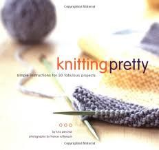 Knitting Pretty by Kris Percival - product images