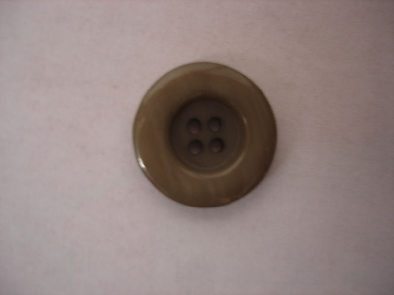 Four Hole Buttons 50 pc package - product image