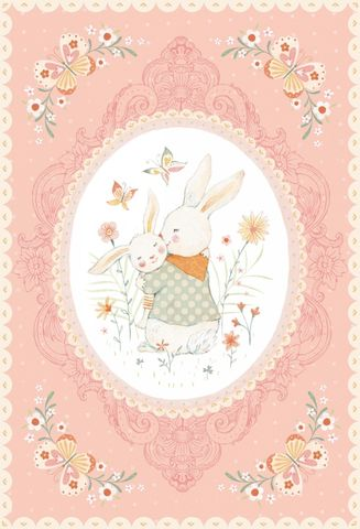 Bunny,Tales,by,Lucie,Crovatto,for,Studio,E,Bunny Tales, Lucie Crovatto,Studio E fabrics,quilting,sewing,clothing,yard goods,fabric