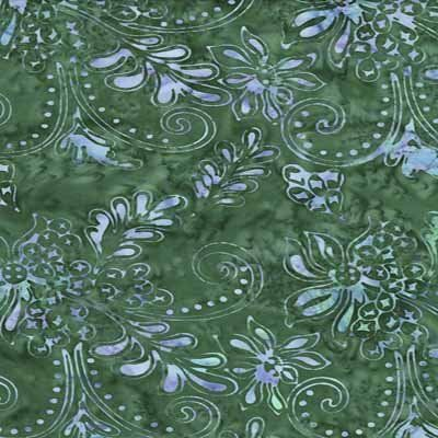 Batik 100% Cotton Fabric from Batik Textiles  - product images