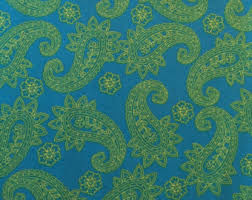Pop Paisley by Denise Urban for Quilting Treasures Collection - product image