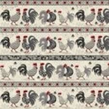 Poulets de Provence by Steve Haskamp for SPX Fabrics - product image