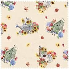 Dream Garden by Shawn Jenkins for SPX Fabrics - product image