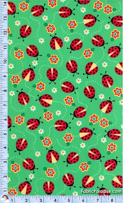 All The Buzz by Quilting Treasures for VIP Fabric 100% Cotton - product images