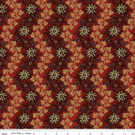 Penny Rose Fabrics Civil War Times by Erin Turner - product image