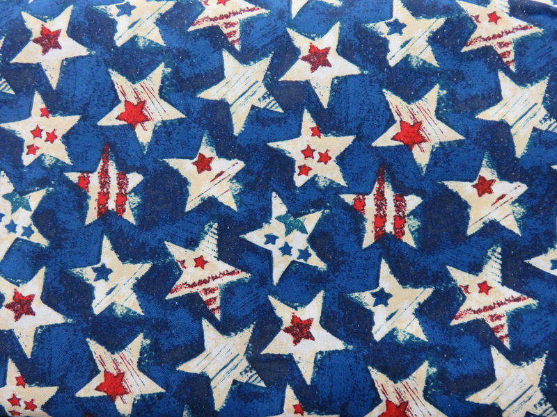 Patriotic Stars by Springs Global - product images