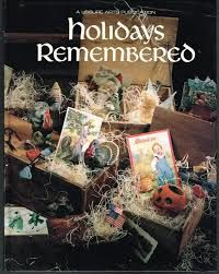 Holidays,Remembered,by,Leisure,Arts,Holidays Remembered,Leisure Arts, Counted Cross Stitch,kg krafts,dmc,Christmas,needlework,needle arts
