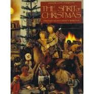 The,Spirit,Of,Christmas,Book,Five,by,Leisure,Arts,Publications,The Spirit Of Christmas Book five,Leisure Arts, Counted Cross Stitch,kg krafts,dmc,needlework,needle arts