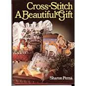 Country Cross Stitch by Sharon Perna - product images