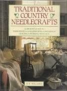 Traditional,Country,Needlecrafts,by,Sue,Millard,Traditional Country Needlecrafts, Sue Millard,kg krafts,dmc,Christmas,needlework,needle arts