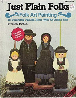 Just,Plain,Folks,Folk,Art,Painting,by,Glenda,Dunham,Just Plain Folks, Folk Art Painting,Glenda Dunham,kg krafts,dmc,Christmas,needlework,needle arts