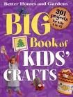 Big Book of Kids' Crafts Better Homes and Gardens - product images
