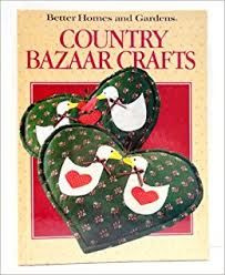 Better Homes and Gardens Country Bazaar Crafts - product images