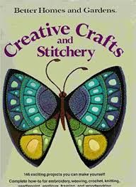 Creative crafts and Stitchery Better Homes and Gardens - product images