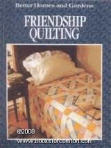 Better Homes and Gardens Friendship Quilting  - product images
